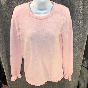 Lilly Pulitzer Calloway Chenille Sweater, size XS